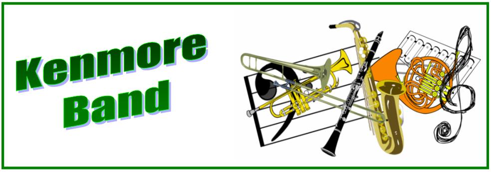 Kenmore Band