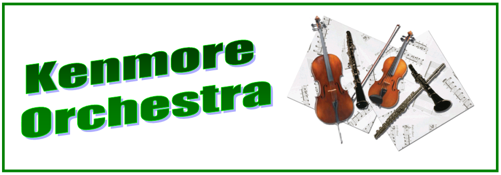 Kenmore Orchestra