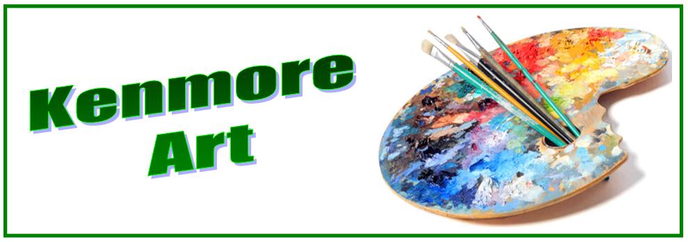 Kenmore Art
