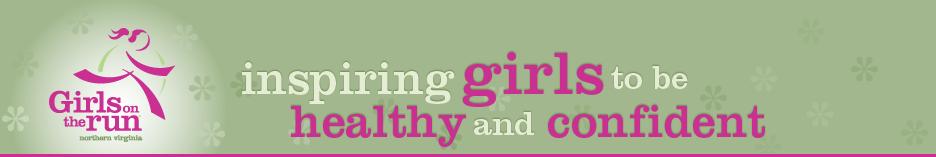 GIRLS ON THE RUN – Spring Season