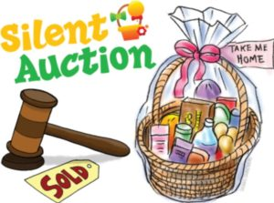 Silent Auction Basket Image