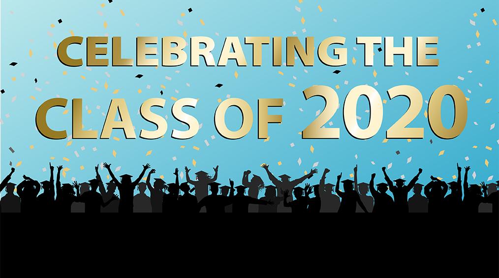 Class of 2020 (Memories and Greetings)