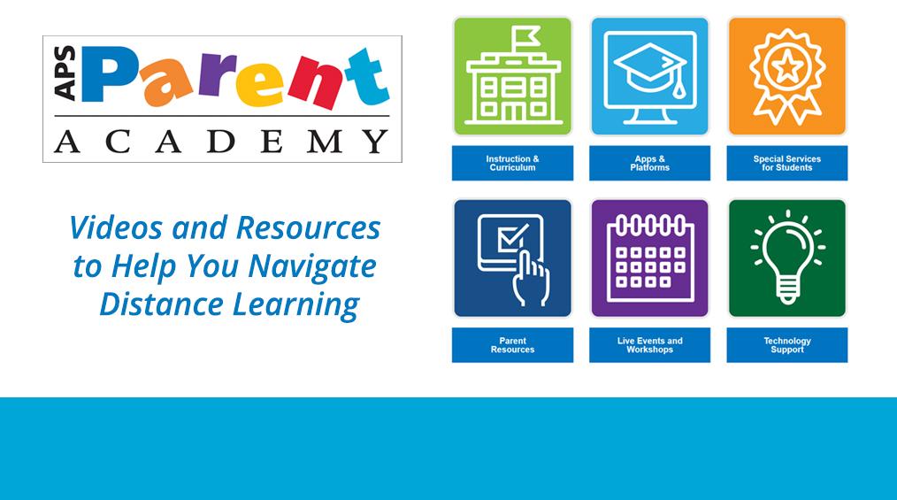 Parent Academy: pour aider à soutenir le développement scolaire, social et affectif des enfants